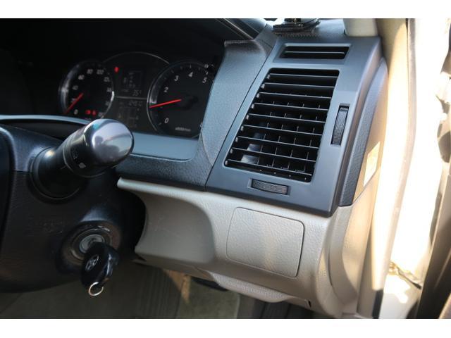 250G ナビ バックカメラ ETC AW オーディオ付 AC AT HID(22枚目)