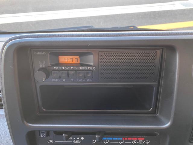 デッキバン AC MT 修復歴無 両側スライドドア(23枚目)