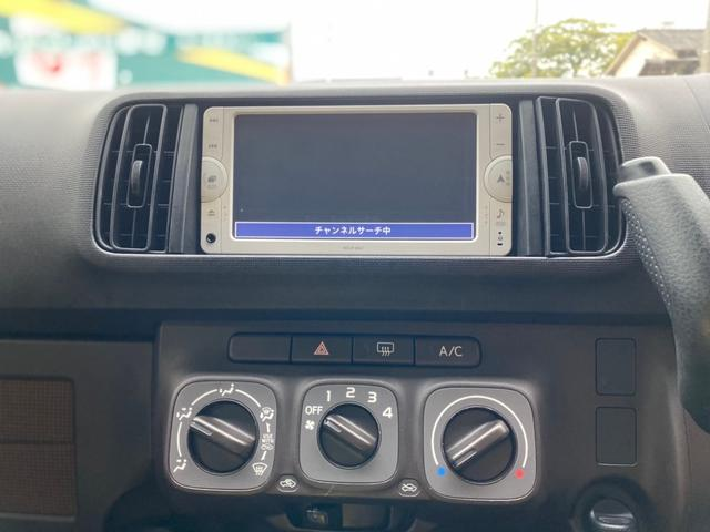 X ETC ナビ Bluetooth ミュージックプレイヤー接続可 CD スマートキー CVT 衝突安全ボディ ベンチシート(3枚目)