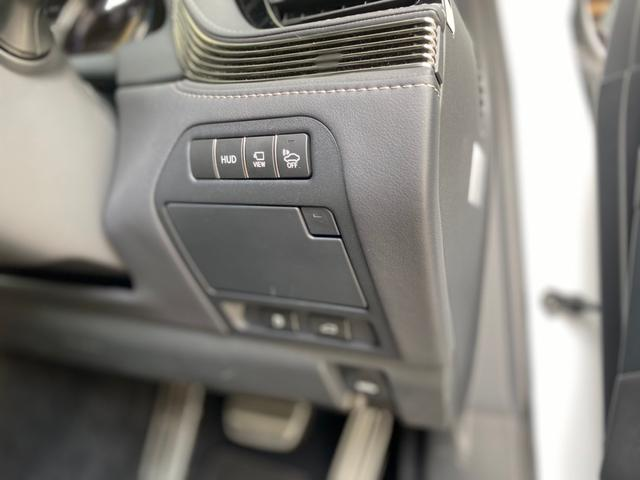 LS500h Fスポーツ オートクルーズコントロール レーンアシスト 全周囲カメラ アルミホイール オートマチックハイビーム オートライト サンルーフ CVT Bluetooth USB パワーシート スマートキー(9枚目)