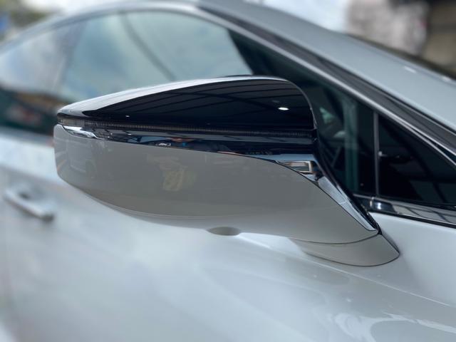 LS500h Fスポーツ オートクルーズコントロール レーンアシスト 全周囲カメラ アルミホイール オートマチックハイビーム オートライト サンルーフ CVT Bluetooth USB パワーシート スマートキー(22枚目)