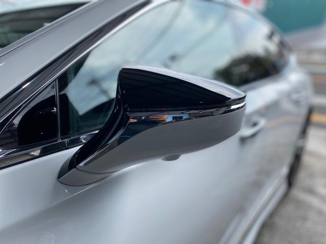 LS500h Fスポーツ オートクルーズコントロール レーンアシスト 全周囲カメラ アルミホイール オートマチックハイビーム オートライト サンルーフ CVT Bluetooth USB パワーシート スマートキー(23枚目)