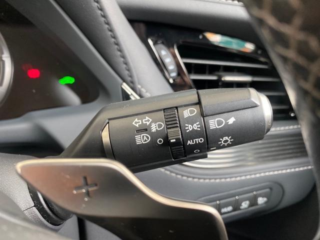LS500h Fスポーツ オートクルーズコントロール レーンアシスト 全周囲カメラ アルミホイール オートマチックハイビーム オートライト サンルーフ CVT Bluetooth USB パワーシート スマートキー(33枚目)