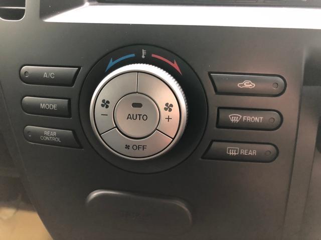 アイ・ストップスマートエディションII ETC バックカメラ ナビ 両側電動スライドドア 3列シート フルフラット ウォークスルー Bluetooth USB ミュージックサーバー CD キーレスエントリー アイドリングストップ AT(30枚目)