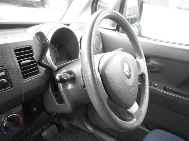 スズキ ワゴンR FX CD キーレス タイミングチェーン Wエアバッグ
