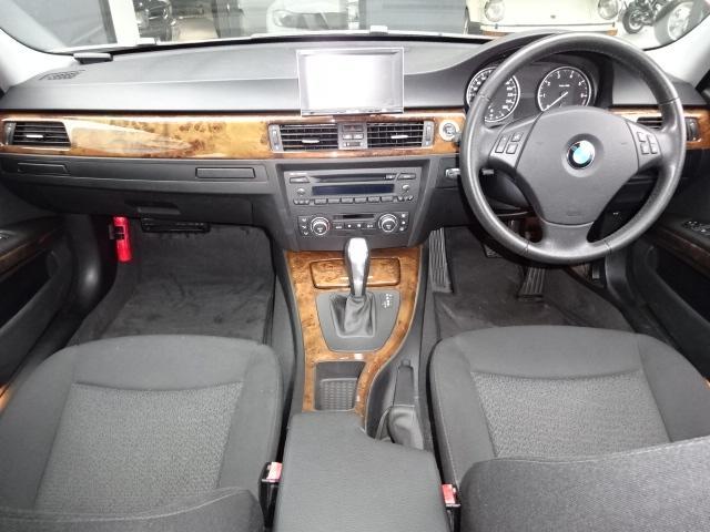 BMW BMW 320iツーリングHDDナビBカメラサンルーフ左右Pシート