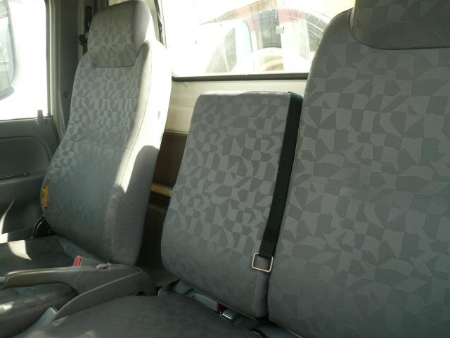 高所作業車 アイチSE08C(4枚目)