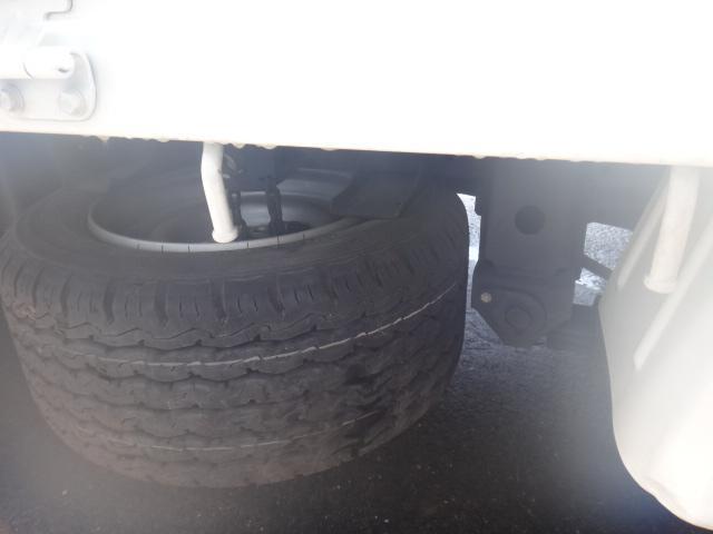 750kg積平ボディ リアシングルタイヤ(15枚目)
