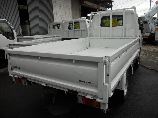 「マツダ」「ボンゴトラック」「トラック」「長崎県」の中古車5