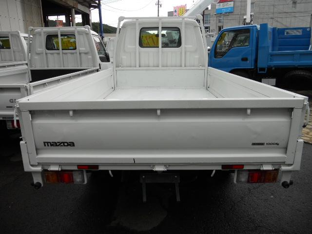 「マツダ」「ボンゴトラック」「トラック」「長崎県」の中古車6