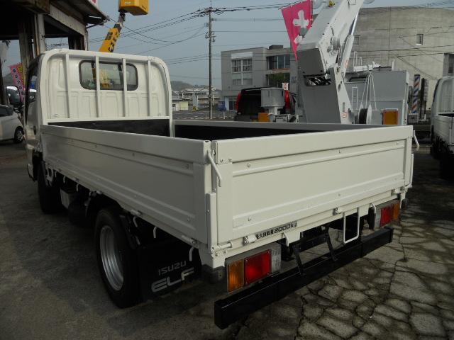 「その他」「エルフトラック」「トラック」「長崎県」の中古車5