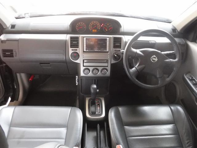 X 4WD ナビ アルミ ETC キーレス(2枚目)