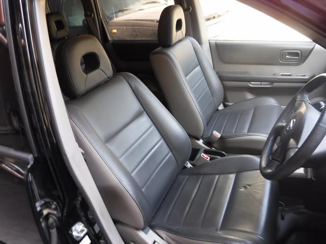 X 4WD ナビ アルミ ETC キーレス(10枚目)