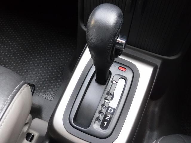 X 4WD ナビ アルミ ETC キーレス(15枚目)