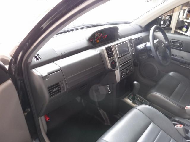 X 4WD ナビ アルミ ETC キーレス(17枚目)