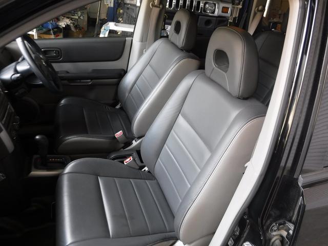 X 4WD ナビ アルミ ETC キーレス(18枚目)