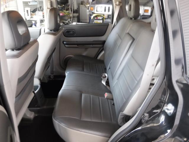 X 4WD ナビ アルミ ETC キーレス(19枚目)