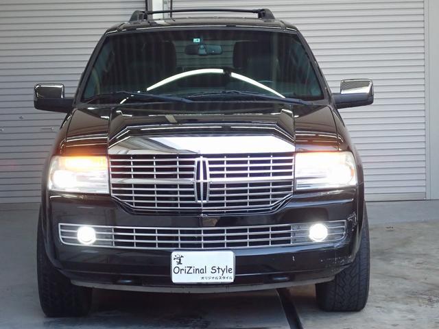 「リンカーン」「リンカーン ナビゲーター」「SUV・クロカン」「福岡県」の中古車2