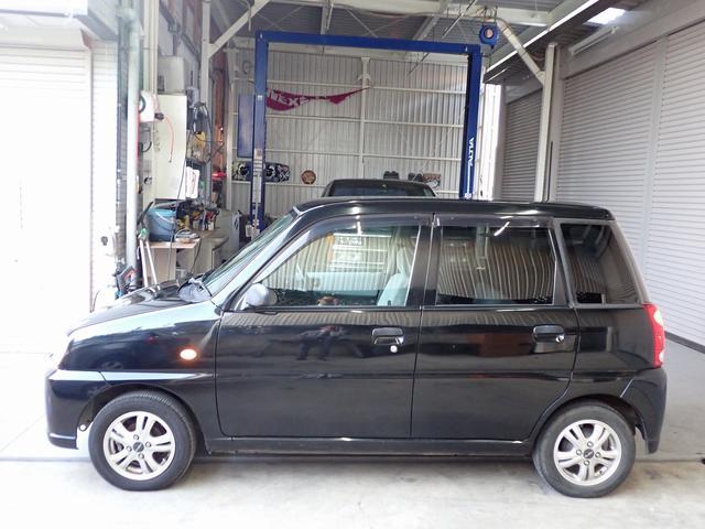「スバル」「プレオ」「コンパクトカー」「福岡県」の中古車7