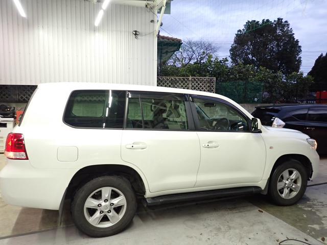 「トヨタ」「ランドクルーザー」「SUV・クロカン」「福岡県」の中古車10