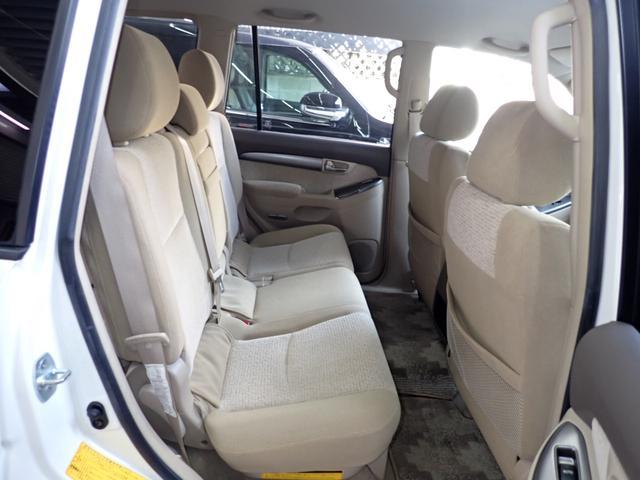 「トヨタ」「ランドクルーザープラド」「SUV・クロカン」「福岡県」の中古車16