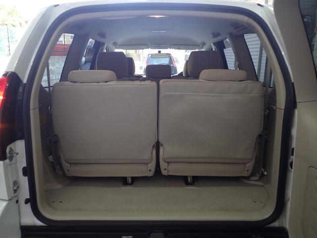 「トヨタ」「ランドクルーザープラド」「SUV・クロカン」「福岡県」の中古車17