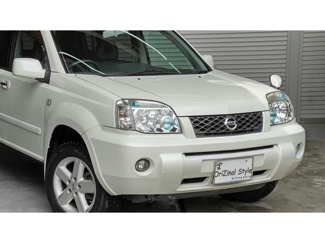 「日産」「エクストレイル」「SUV・クロカン」「福岡県」の中古車34