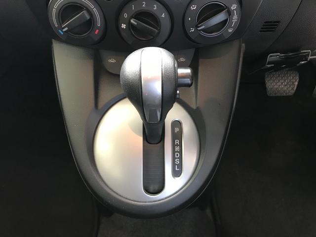 「マツダ」「デミオ」「コンパクトカー」「福岡県」の中古車17