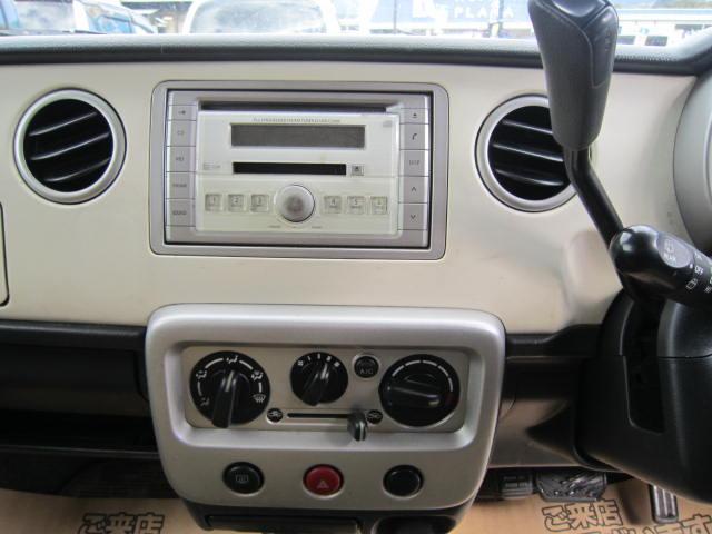 スズキ アルトラパン L タイミングチェーン車