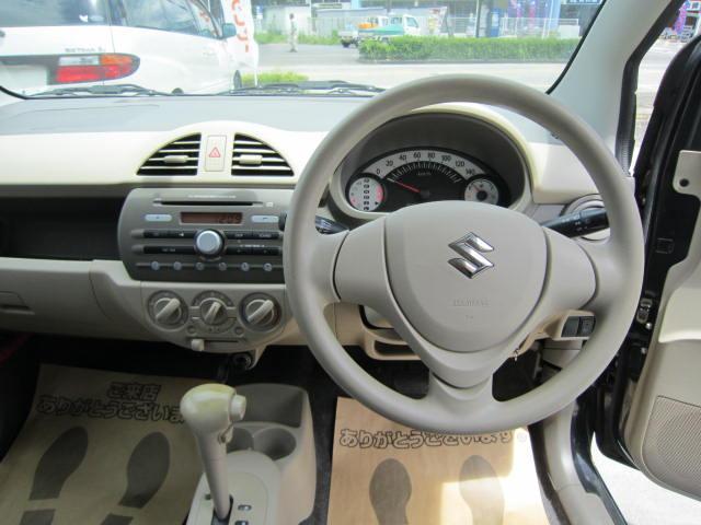 スズキ アルト F キーレス タイミングチェーン車