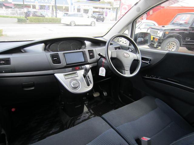 カスタム Xリミテッド スマートキー タイミングチェーン車(9枚目)
