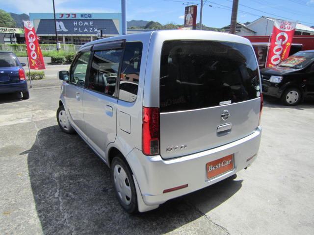 「日産」「オッティ」「コンパクトカー」「佐賀県」の中古車7