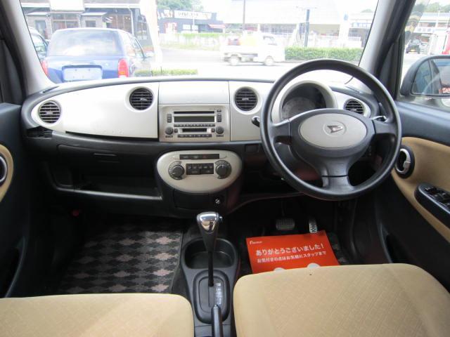 「ダイハツ」「ミラジーノ」「軽自動車」「佐賀県」の中古車9