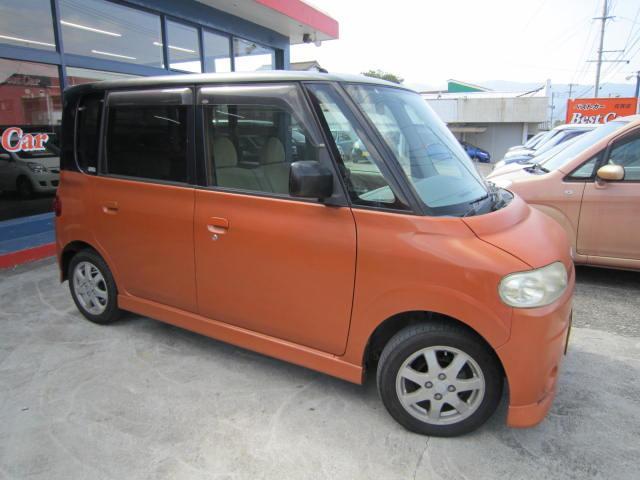 「ダイハツ」「タント」「コンパクトカー」「佐賀県」の中古車2