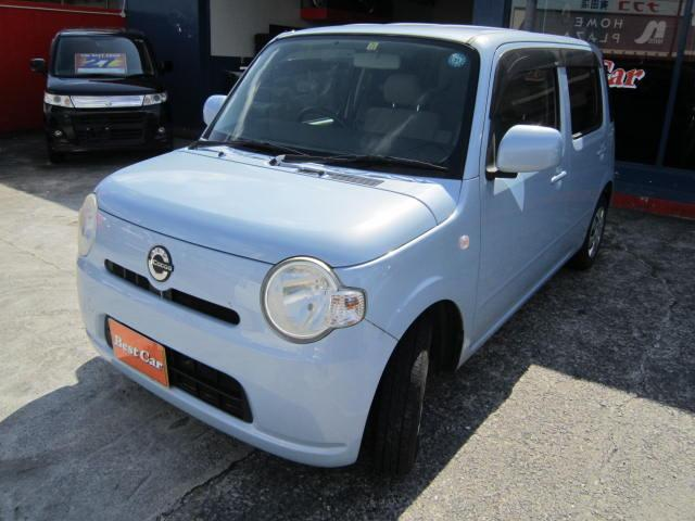 「ダイハツ」「ミラココア」「軽自動車」「佐賀県」の中古車4