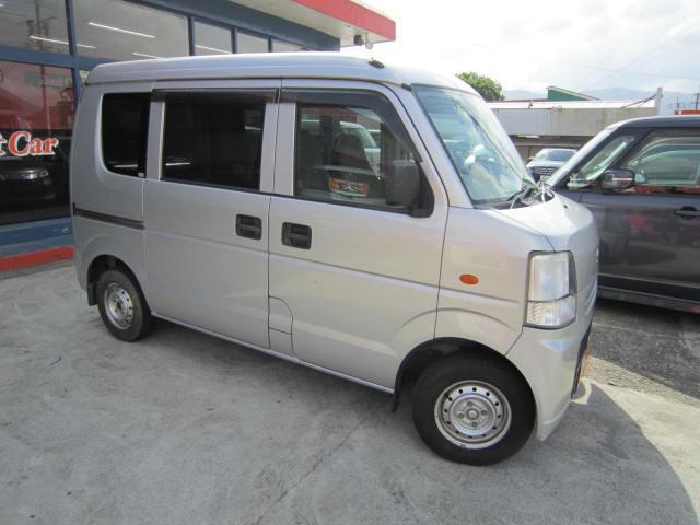 「スズキ」「エブリイ」「コンパクトカー」「佐賀県」の中古車2