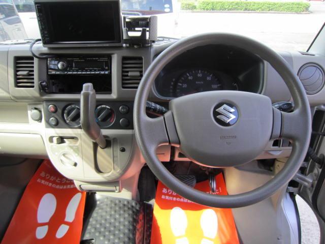「スズキ」「エブリイ」「コンパクトカー」「佐賀県」の中古車16