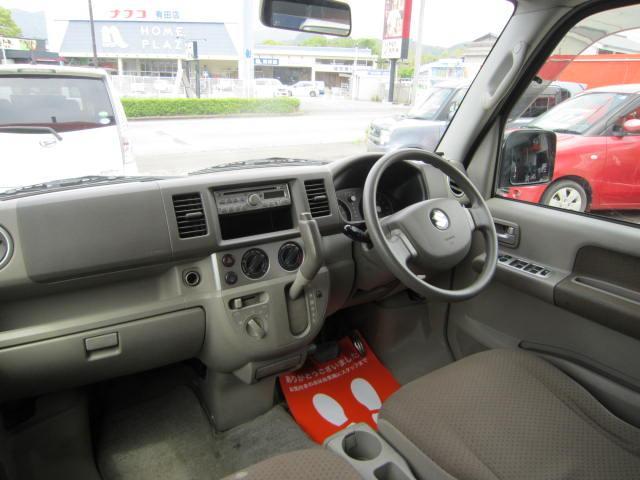 「スズキ」「エブリイワゴン」「コンパクトカー」「佐賀県」の中古車8