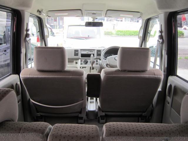 「スズキ」「エブリイワゴン」「コンパクトカー」「佐賀県」の中古車12