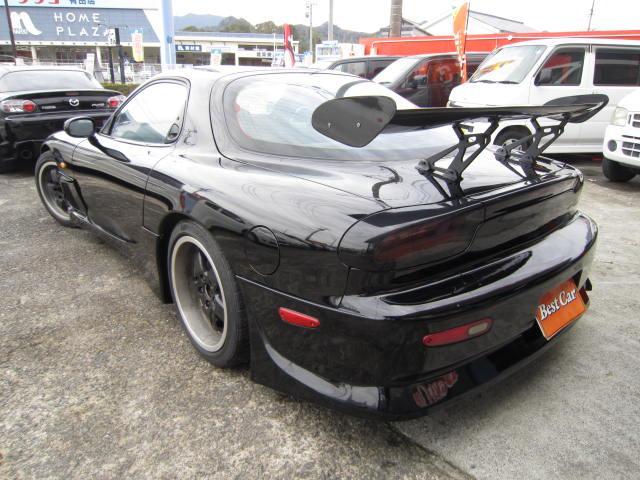 「マツダ」「RX-7」「クーペ」「佐賀県」の中古車8