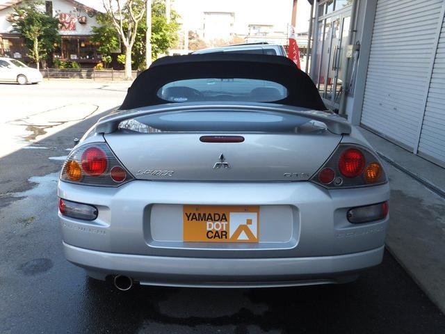 「三菱」「エクリプススパイダー」「オープンカー」「福岡県」の中古車21