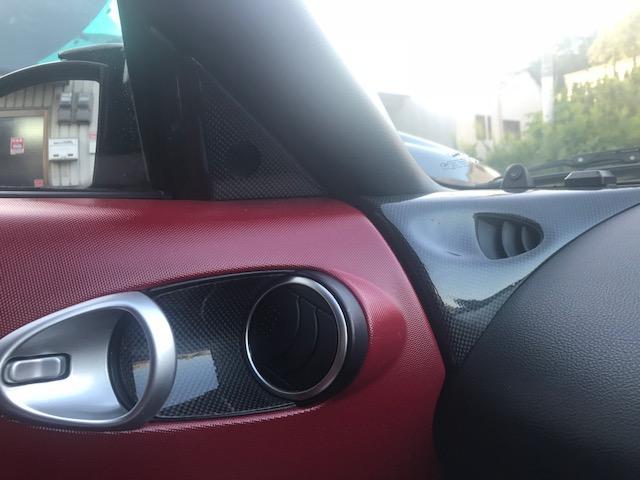 日産 フェアレディZ フルエアロ 車高調 ワーク19インチホイール 1年保証