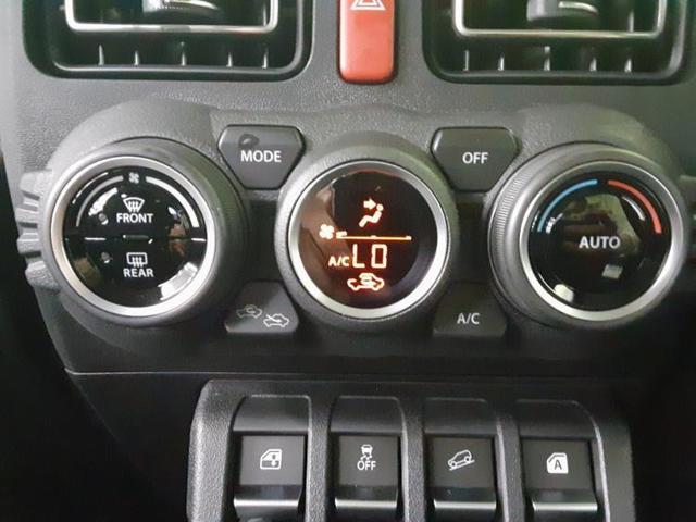 XC 衝突被害軽減ブレーキ 車線逸脱防止支援システム 横滑り防止装置 クルーズコントロール 禁煙車 ABS 衝突安全ボディ 4WD アルミホイール エンジンスタートボタン キーレスエントリー エアバッグ(11枚目)