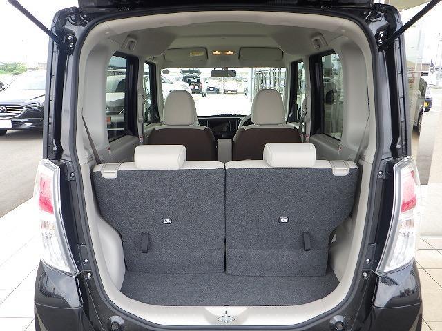 S アイドリングストップ パワーウインドウキーレスエントリー マニュアルエアコンフロントベンチシート2列目シート分割可倒 禁煙車 エアバッグ EBD付ABS レンタアップセキュリティアラーム(8枚目)