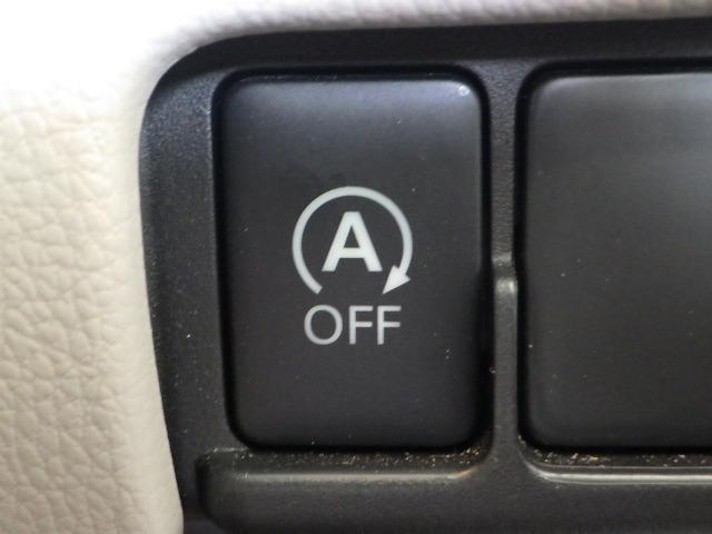 S アイドリングストップ パワーウインドウキーレスエントリー マニュアルエアコンフロントベンチシート2列目シート分割可倒 禁煙車 エアバッグ EBD付ABS レンタアップセキュリティアラーム(13枚目)