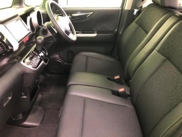 G・ターボLパッケージ 純正 メモリーナビ/シート ハーフレザー/ヘッドランプ HID/ETC/EBD付ABS/横滑り防止装置/アイドリングストップ/エアバッグ 運転席/エアバッグ 助手席/アルミホイール 両側スライドドア(5枚目)