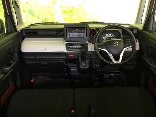 ハイブリッドG 衝突被害軽減ブレーキ/車線逸脱防止支援システム/EBD付ABS/横滑り防止装置/アイドリングストップ/エアバッグ 運転席/エアバッグ 助手席/パワーウインドウ/エンジンスタートボタン/オートエアコン(4枚目)