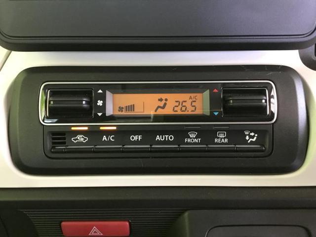 ハイブリッドG 衝突被害軽減ブレーキ/車線逸脱防止支援システム/EBD付ABS/横滑り防止装置/アイドリングストップ/エアバッグ 運転席/エアバッグ 助手席/パワーウインドウ/エンジンスタートボタン/オートエアコン(10枚目)