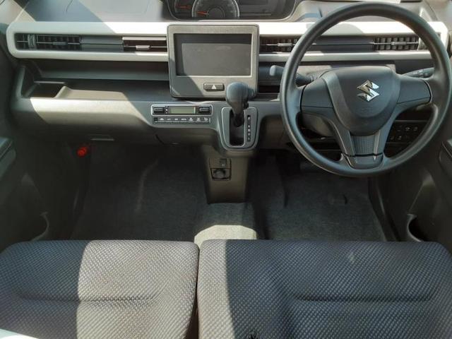 FX デュアルセンサーブレーキサポート/スマートキー/プッシュスタート/EBD付ABS/アイドリングストップ/ヘッドアップディスプレイ/運転席シートヒーター 衝突被害軽減システム 禁煙車 レーンアシスト(4枚目)