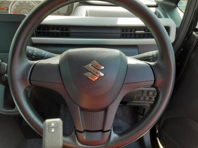 FX デュアルセンサーブレーキサポート/スマートキー/プッシュスタート/EBD付ABS/アイドリングストップ/ヘッドアップディスプレイ/運転席シートヒーター 衝突被害軽減システム 禁煙車 レーンアシスト(9枚目)